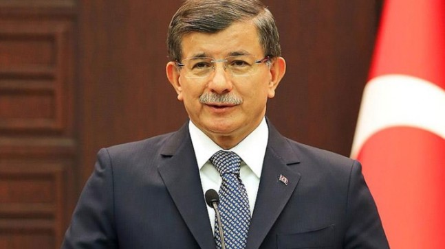 Son Dakika! Ahmet Davutoğlu hakkında suç duyurusunda bulunuldu!