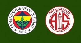 AZ Tv canlı izle – Fenerbahçe Antalyaspor Canlı izle şifresiz idman tv justin tv izle