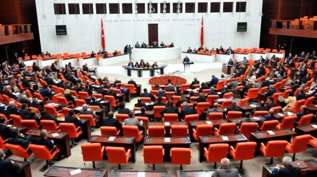 Meclis'te bugün yapılacak İdlib kapalı oturumunda konuşulanlar