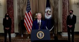 ABD Başkanı Biden: Ekonomimizin hala sıkıntıda olduğu çok açık
