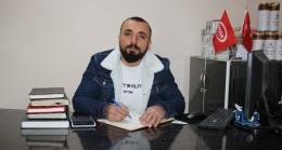 Aydın'da hayırsever 46 ailenin borcunu kapattı