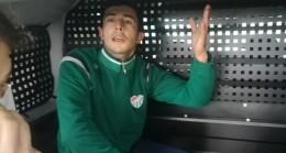 Bursa'da yarım saat içinde 3 kişiyi bıçakladı