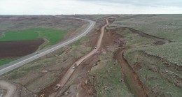 Diyarbakır'da tarım sulaması 191 milyon lira gelir artışı sağlanacak