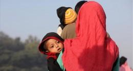 Japonya, Arakanlılar için 10 milyon dolar acil yardım desteği verdi