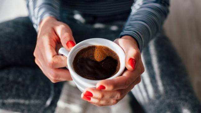Kahve, kilo vermenize yardımcı olabilir