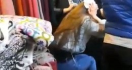 Bursa'da başkasına benzettiği kıza saldırdı