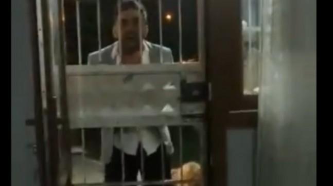 Adana'da İranlı eşini döven cani ev hapsi aldı