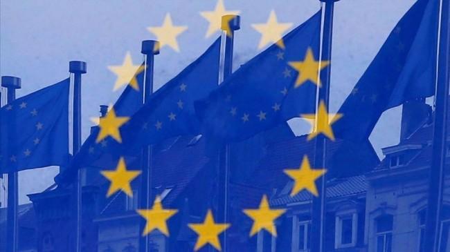Euro Bölgesi'nde yıllık enflasyon nisanda arttı
