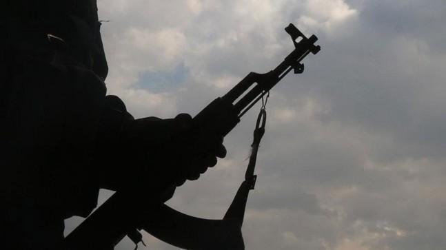 Mardin'de terör operasyonu: 25 şüpheli gözaltında