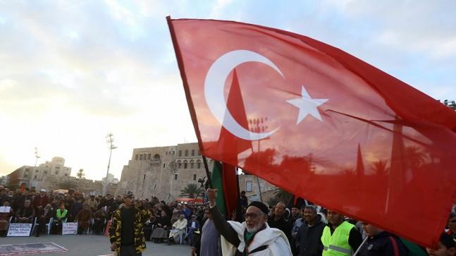The Times: Türkiye'nin Libya'daki varlığı Avrupa için ürkütücü