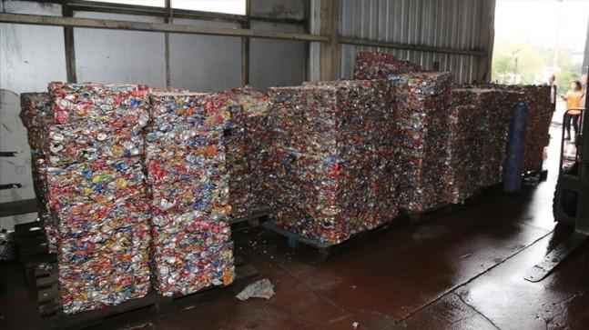 Atık plastik ithalatına kriter getirilmesi talebi