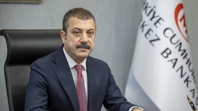 Şahap Kavcıoğlu: Dijital paralarla ilgili çalışmalarımız devam ediyor