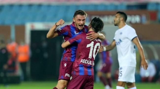 Serkan Asan ve Abdulkadir Parmak'ın sözleşmeleri uzatıldı